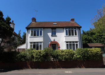 Thumbnail 5 bed detached house for sale in Wootton Park, Brislington, Bristol