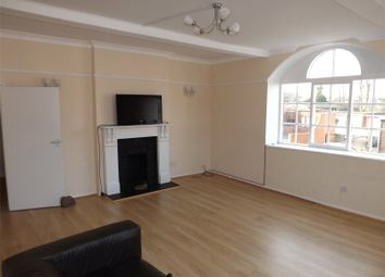 Thumbnail 1 bedroom flat to rent in Market Place, Mountsorrel, Loughborough, Leicestershire