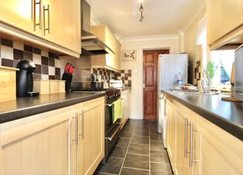 2 bed terraced house for sale in Newport Avenue, Selby YO8
