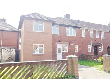Thumbnail 5 bed semi-detached house for sale in Kirkham Avenue, Off Huntington Road, York