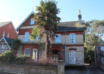 1 bed flat for sale in Kirtleton Avenue, Weymouth DT4