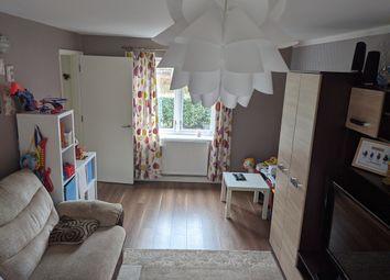2 bed semi-detached house for sale in Mallard Close, Great Cambourne, Cambridge, Cb Eh, Cambridge, Cambridgeshire CB23