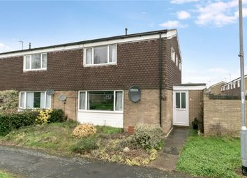 Thumbnail 2 bed semi-detached house for sale in Whitfield Close, Cambridge