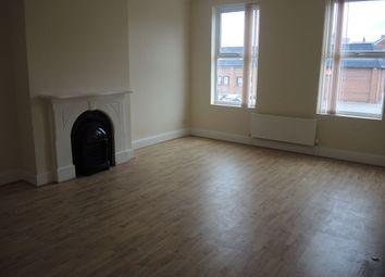 Thumbnail 3 bed flat to rent in Walton Road, Walton, Liverpool