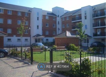 Thumbnail 1 bed flat to rent in Hermitage Close, Abbey Wood