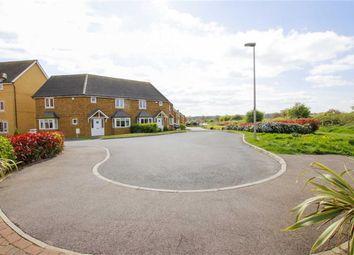 Thumbnail 3 bedroom semi-detached house for sale in Keel Way, Oxley Park, Milton Keynes, Bucks
