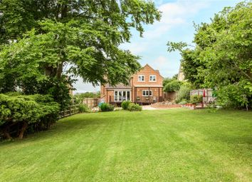 Thumbnail 4 bed detached house for sale in Southend, Garsington, Oxford