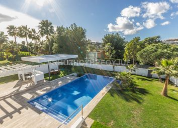 Thumbnail 6 bed detached house for sale in Aloha, Costa Del Sol, Spain