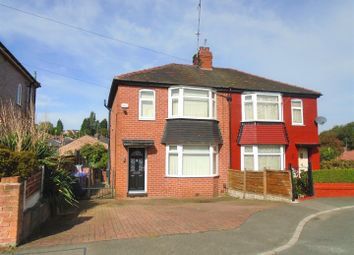 Thumbnail 3 bed semi-detached house to rent in Tellson Close, Salford