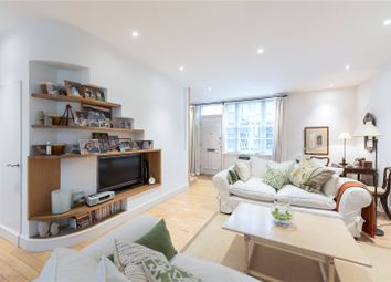 Thumbnail 3 bedroom mews house to rent in Devonshire Mews West, London