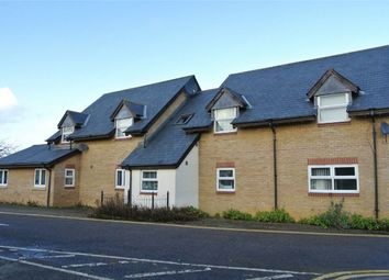 Thumbnail 2 bedroom flat for sale in Mcintyre Court, College Gate, Eastfield, Peterborough