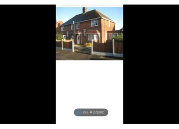 Thumbnail 4 bedroom semi-detached house to rent in Alexander Road, Walsall