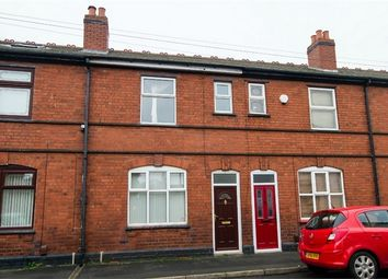 Thumbnail 3 bedroom terraced house to rent in Cobden Street, Wednesbury, West Midlands
