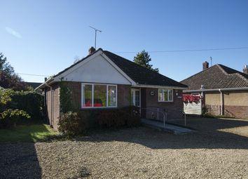 Thumbnail 2 bed property to rent in Faringdon Road, Southmoor, Abingdon