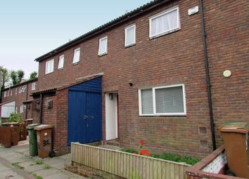 Thumbnail 3 bed terraced house to rent in Rosebery Gardens, Sutton