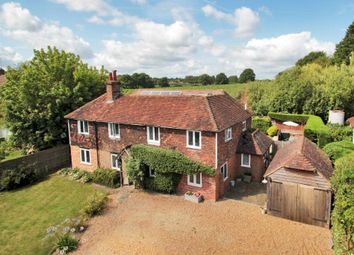 5 bed detached house for sale in Goudhurst Road, Marden, Kent TN12