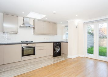 Thumbnail 2 bed flat for sale in Kemeys Street, London