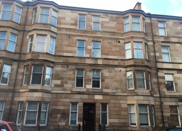Thumbnail 1 bedroom flat to rent in Elizabeth Street, Ibrox, Glasgow