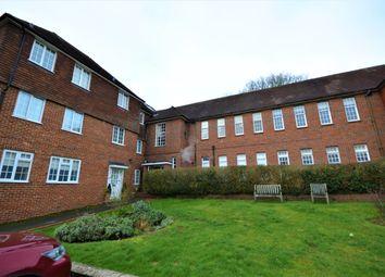 Thumbnail 1 bed flat to rent in Old Lane, Dockenfield, Farnham, Surrey