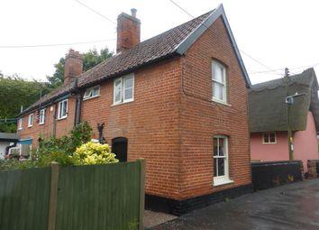 Thumbnail 1 bedroom cottage to rent in Buckshorn Lane, Eye