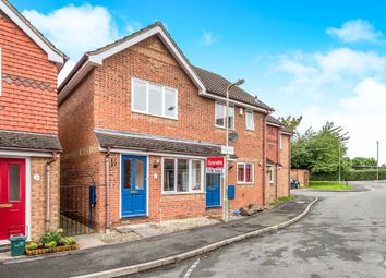 Thumbnail 2 bedroom semi-detached house for sale in Costar Close, Littlemore, Oxford