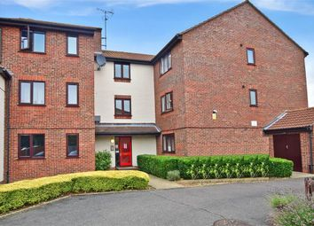 Thumbnail 2 bedroom flat for sale in Elmdon Road, South Ockendon, Essex