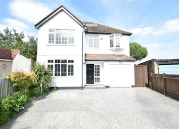 Thumbnail 5 bed detached house for sale in Oaklands Avenue, Isleworth