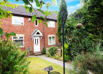 Thumbnail 3 bedroom terraced house to rent in Front Street, Seaton Burn, Newcastle Upon Tyne