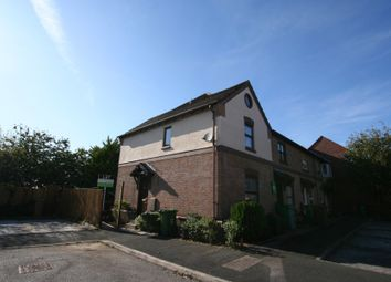 Thumbnail 2 bed terraced house to rent in Yeats Close, Crownhill, Plymouth