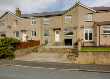 Thumbnail 3 bed terraced house for sale in Burnside Crescent, Skipton