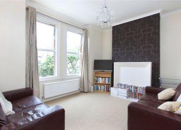 Thumbnail 2 bed flat to rent in Gambetta Street, Battersea, London
