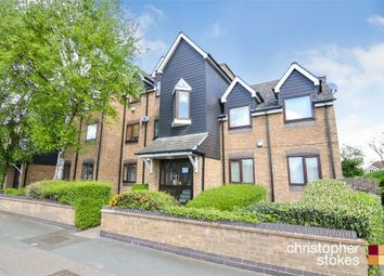 Thumbnail 2 bed flat for sale in Windmill Lane, Waltham Cross, Hertfordshire