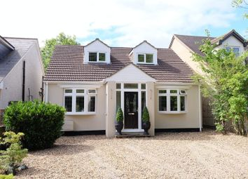 Thumbnail 5 bed detached house for sale in Tile Kiln Lane, Bexley