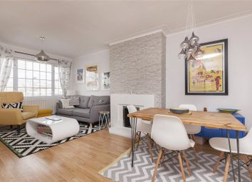 Thumbnail 2 bed flat for sale in Crown Point, Beulah Hill, London