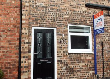 Thumbnail 2 bed property to rent in Leigh Road, Westhoughton, Bolton
