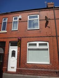 Thumbnail 2 bed terraced house to rent in Roome Street, Warrington