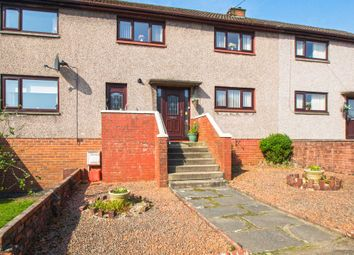 Thumbnail 3 bedroom terraced house for sale in Fleming Drive, Stewarton, Kilmarnock