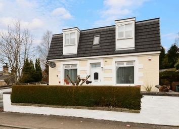 Thumbnail 4 bed detached house for sale in Low Craigends, Kilsyth, Glasgow