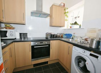 Thumbnail 3 bed flat for sale in Dock Road, Tilbury