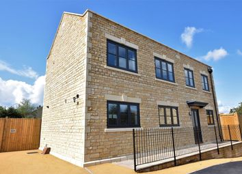 3 bed detached house for sale in Plot 5 The Fosseway, Wellsway, Bath, Somerset BA2