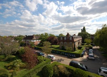 Thumbnail 2 bed flat to rent in Denison Close, Hampstead Garden Suburb London