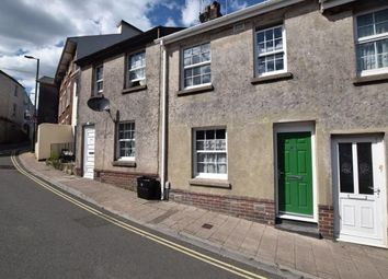 Thumbnail 3 bed terraced house for sale in Church Street, Paignton, Devon
