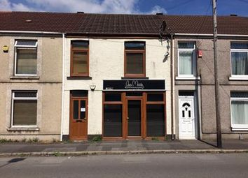Thumbnail Retail premises to let in Ground Floor Shop & Basement, 589 Llangyfelach Road, Treboeth, Swansea