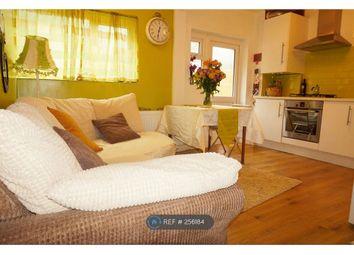 Thumbnail 2 bed maisonette to rent in Berwick Avenue, London