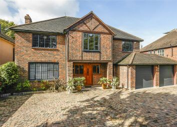 5 bed detached house for sale in Victoria Drive, Wimbledon SW19