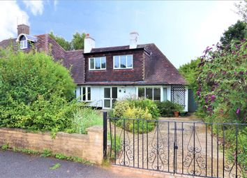 3 bed bungalow for sale in Sutton Passeys Crescent, Wollaton, Nottingham NG8
