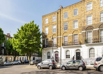 Thumbnail 2 bedroom flat to rent in Myddelton Square, London