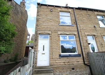 Thumbnail 2 bed terraced house for sale in Commonside, Batley