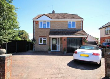 Wraxhill Road, Yeovil, Somerset BA20. 4 bed detached house for sale