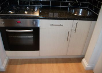 Thumbnail Property to rent in Modern Bedsit, Oxford Road, Bills Included